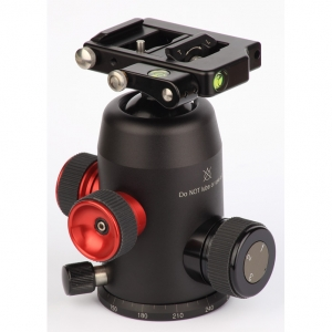 KPS T5Q Ball head